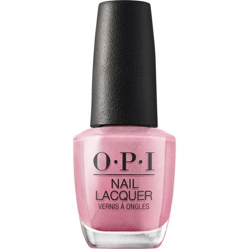 OPI Nail Lacquer - Classic Aphrodite's Pink Nightie - 15 ml - ( NLG01 ) Nagellack