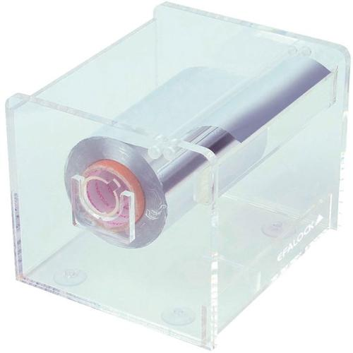 Efalock Alufolie Dispenser acryl Folienschneider