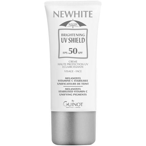 Guinot Newhite Brightening UV Shield SPF 50 Creme 30 ml Sonnencreme