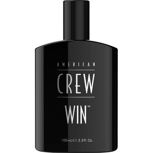 American Crew Win Fragrance Eau de Toilette (EdT) 100 ml Parfüm