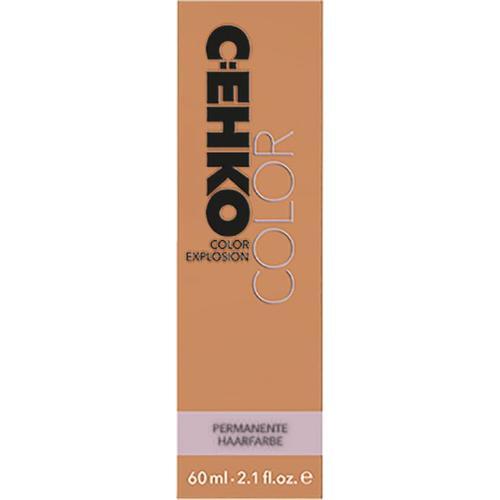 C:EHKO Color Explosion Haarfarbe Cappuccino 6/77 60 ml