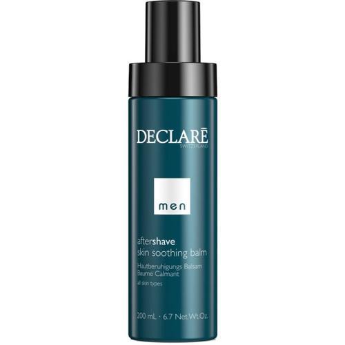 Declare Men After Shave Skin Soothing Balm 200 ml Gesichtsbalsam