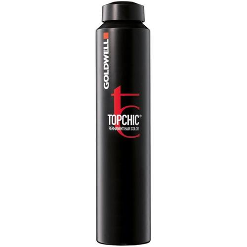 Goldwell Topchic Hair Color 8KG kupfergold-hell Depot 250 ml Haarfarbe