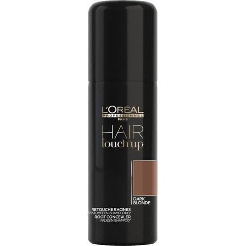 L'Oréal Professionnel Hair Touch Up Ansatzkaschierspray Hellbraun 75 ml Ansatzspray