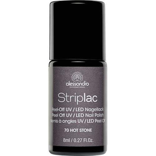 Alessandro Striplac 70 Hot Stone 8 ml Nagellack