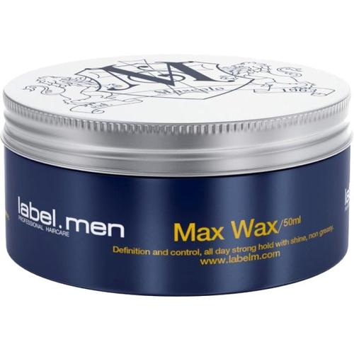 Label.M Label.Men Max Wax 50 ml Haarwachs