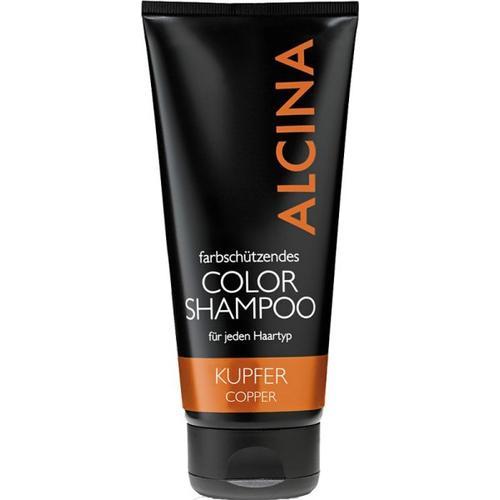 Alcina Color-Shampoo Kupfer 200 ml