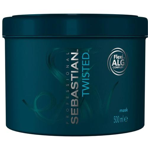 Sebastian Twisted Mask 500 ml Haarmaske