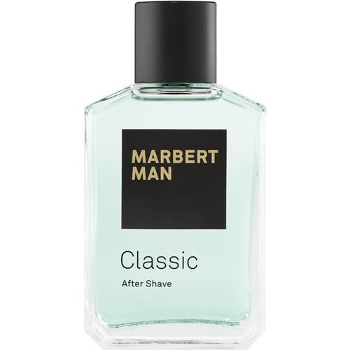 Marbert Man Classic After Shave 100 ml After Shave Lotion