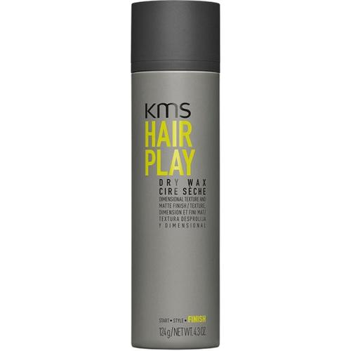 KMS HairPlay Dry Wax 150 ml Haarwachs
