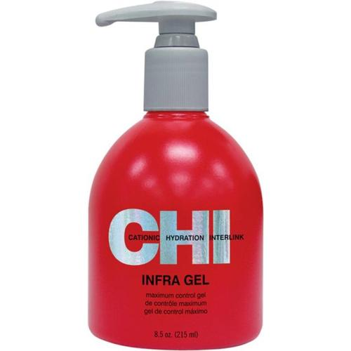 CHI Infra Gel Maximum Control Gel 241 g Haargel