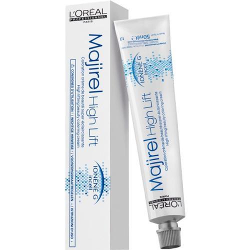L'Oréal Professionnel Majirel High Lift Asch 50 ml Haarfarbe