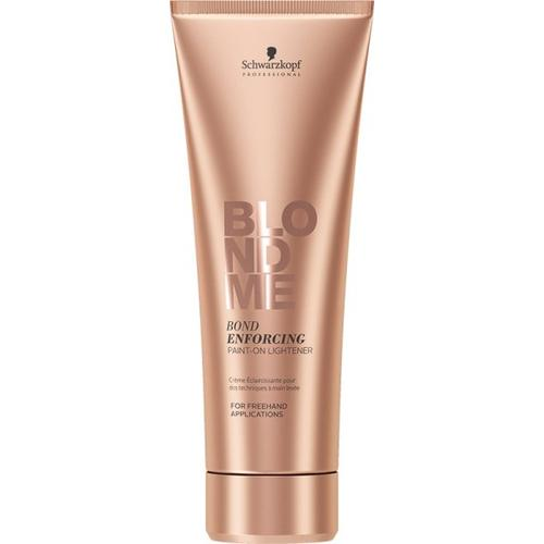 Schwarzkopf BlondMe Paint-on Lightener 250 ml Blondierung