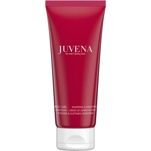 Aktion - Juvena Body Care Pflegende & Glättende Handcreme 100 ml