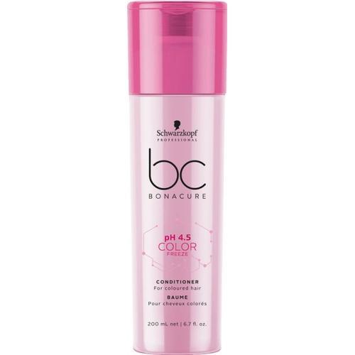 Schwarzkopf BC Bonacure ph 4.5 Color Freeze Conditioner 200 ml