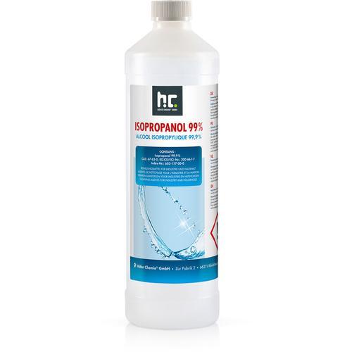 24 x 1 Liter Isopropanol 99,9%