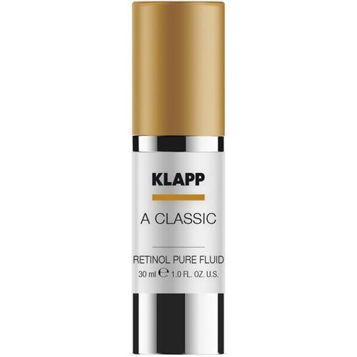 Klapp A Classic Micro Retinol Soft Cream 30 ml Gesichtscreme