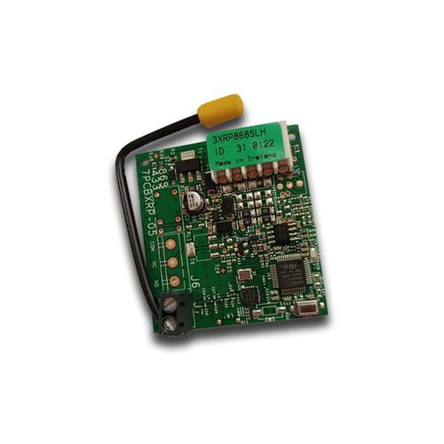 steckempfänger 1-kanal 868 mhz rp 868 slh 787730 (new code 787854) - Faac