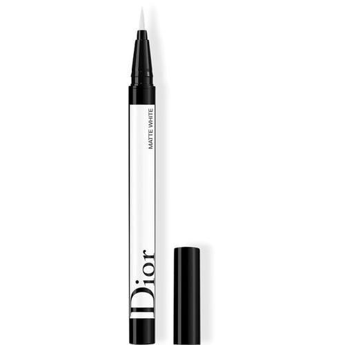 Dior Diorshow On Stage Liner 001 Matte White 0,55 ml Eyeliner