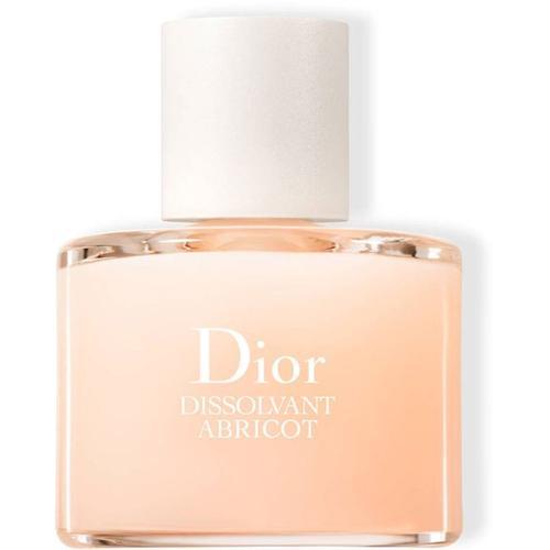 Dior Dissolvant Abricot Nagellackentferner 50 ml