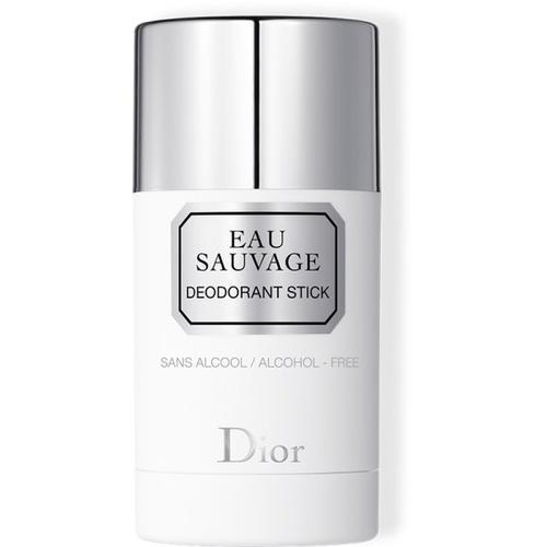 Dior Eau Sauvage Deodorant Stick ohne Alkohol 75 ml