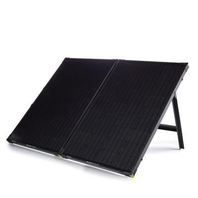 """Goal Zero Battery Chargers Boulder Solar Panel Briefcase 200Watt Model: 32409"""