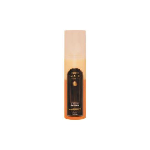 African Gold Haare Pflege Powerwell Leave in Sprühkur 200 ml