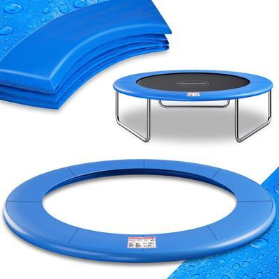 Coussin de protection des ressorts pour trampoline Ø 183cm 244cm 305cm 366cm 427cm 366cm (de)