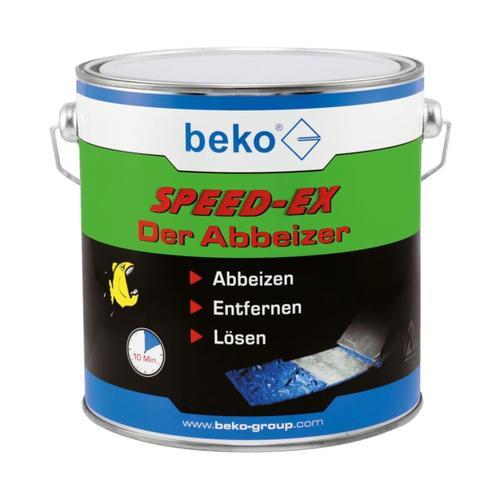 SPEED-EX Der Abbeizer 2,5 l - Beko