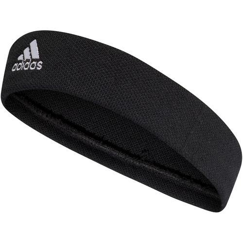 adidas TENNIS HEADBAND Stirnband in black, Größe OSFM