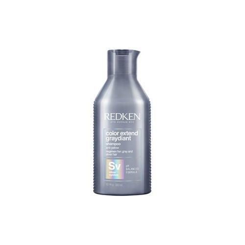 Redken Blondiertes Haar Color Extend Graydient Shampoo 300 ml
