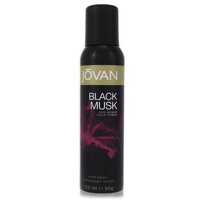Jovan Black Musk For Women By Jo...