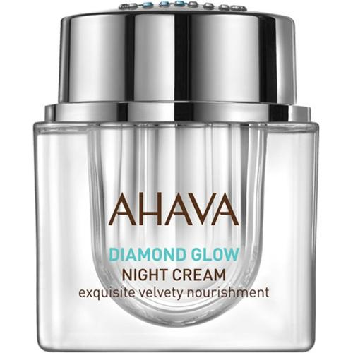 Ahava Diamond Glow Night Cream 50 ml Nachtcreme