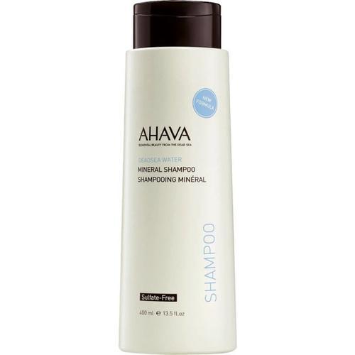 Ahava Deadsea Water Mineral Shampoo 400 ml