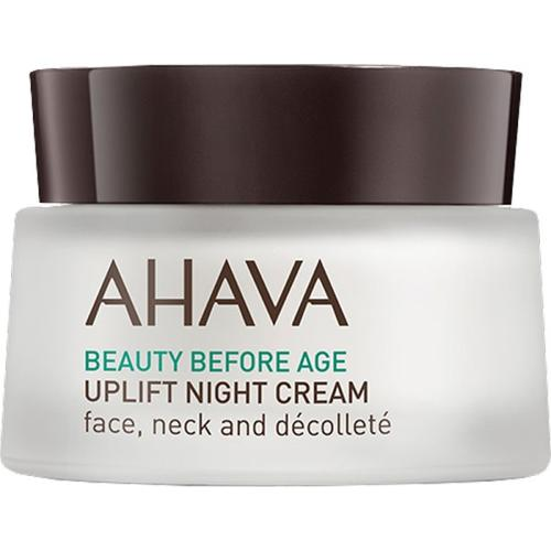 Ahava Beauty Before Age Uplift Night Cream 50 ml Nachtcreme