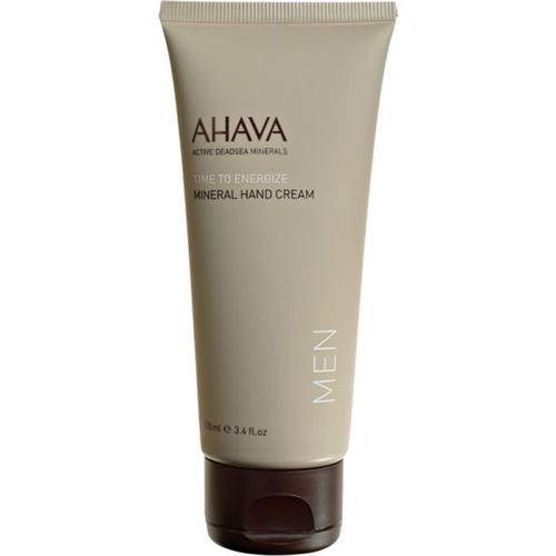Ahava Time to Energize Men Mineral Hand Cream 100 ml Handcreme