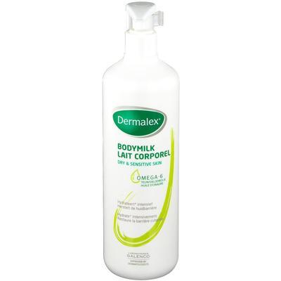 Dermalex® Lait Corporel ml lait