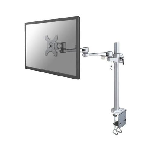 Bildschirm-Tischhalterung »FPMA-D935« silber, NEWSTAR