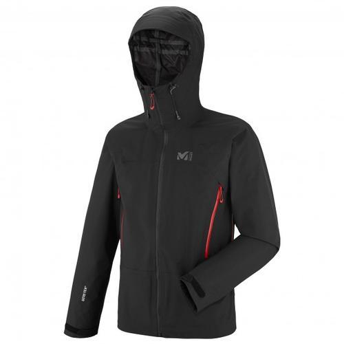 Millet - Kamet Light GTX Jacket - Regenjacke Gr XL schwarz