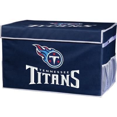 Tennessee Titans Franklin Sports Small Footlocker