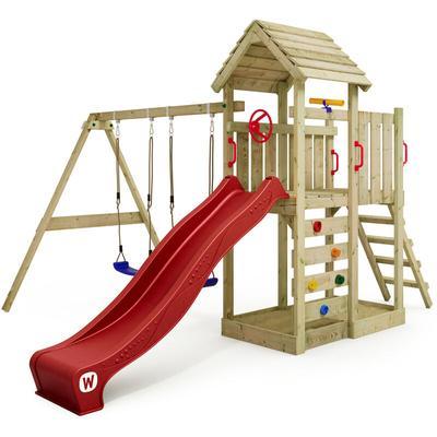 Climbing frame MultiFlyer wooden...