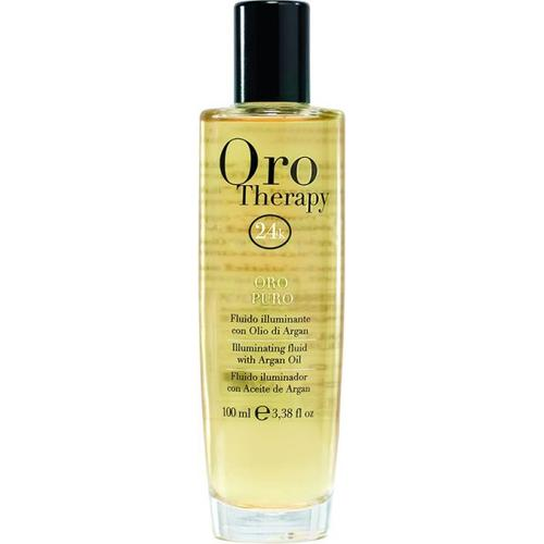 Fanola Oro Puro Therapy Fluid 100 ml Glanzserum