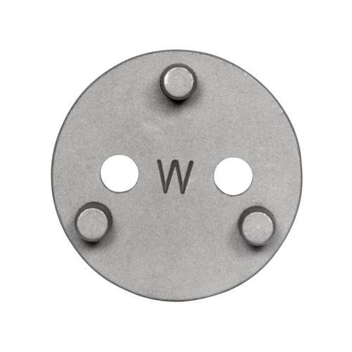 Adapterplatte W | SW-Stahl