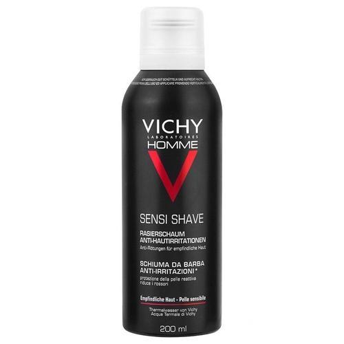 Vichy Rasur Homme Rasierschaum Herren 200ml