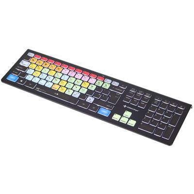 Editors Keys Backlit Keyboard Li...