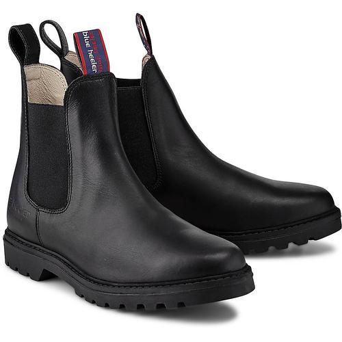 blue heeler, Boots Jackaroo in schwarz, Boots für Damen Gr. 40