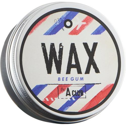 The A Club WAX Bee Gum 80 ml Haarwachs