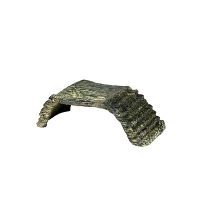 Zilla Reptile Basking Platform with Ramp, Small