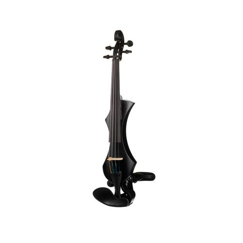 Gewa Novita 3.0 Electric Violin BK