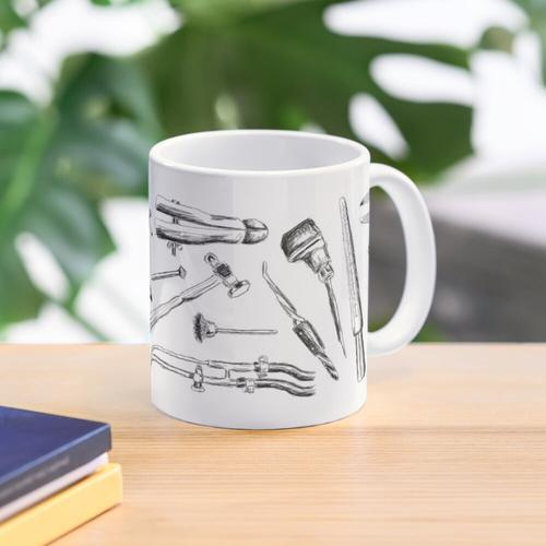 Jewellery Tools - Mug Mug